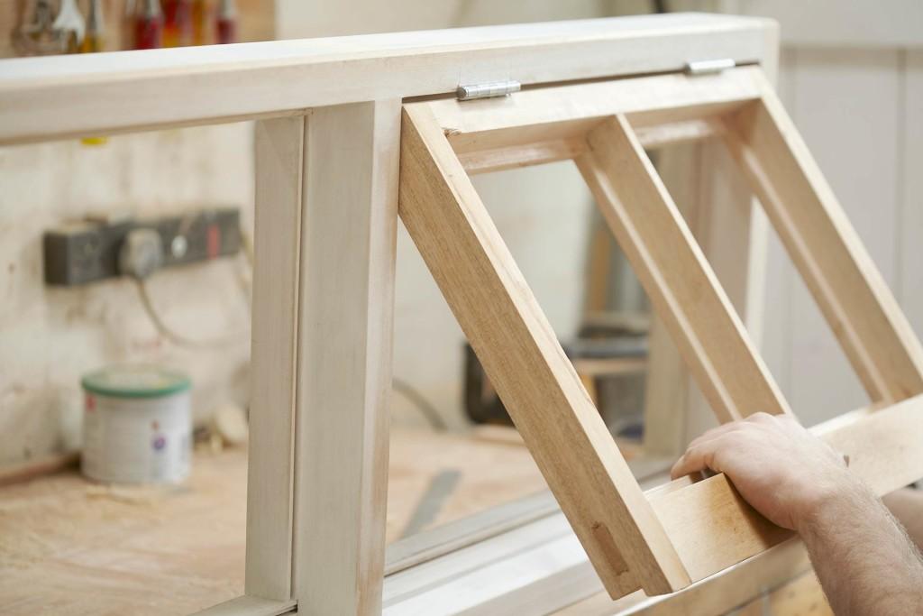 houten kozijnen tien schilder glas afbouw bunnik. Black Bedroom Furniture Sets. Home Design Ideas